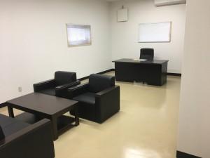 社長室家具